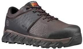 Timberland Men's Ridgework Low Composite Toe Work Shoe