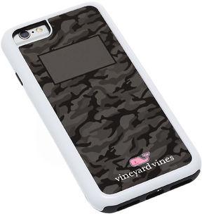 Vineyard Vines Monogrammed Black Camo iPhone 7 / 8 Case