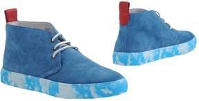 Del Toro Ankle boots