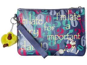 Kipling Alice in Wonderland Electronico