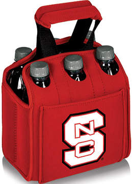 Picnic Time Six Pack NC State University Wolfpack