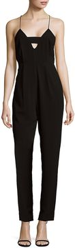 Finders Keepers Women's Fool For You Jumpsuit
