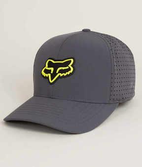 Fox Wallace Stretch Hat