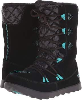 The North Face ThermoBallTM Après Bootie