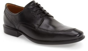 Ecco Men's 'Cairo' Apron Toe Derby