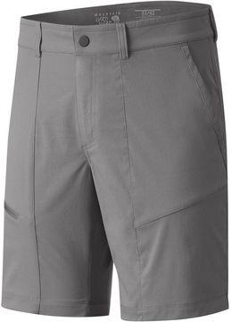 Mountain Hardwear Shilling Short