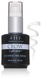 FarmHouse Fresh Crow Catcher Eye Perfecting Serum