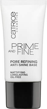 Catrice Prime & Fine Pore Refining Anti-Shine Base - Only at ULTA