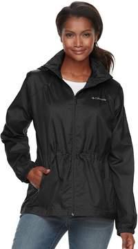 Columbia Women's Stone Creek Hooded Anorak Jacket
