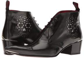 Jeffery West Sylvian Day Dead Men's Shoes