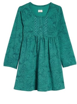 O'Neill Toddler Girl's Sofie Jersey Dress