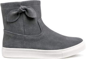 H&M Suede Boots - Gray