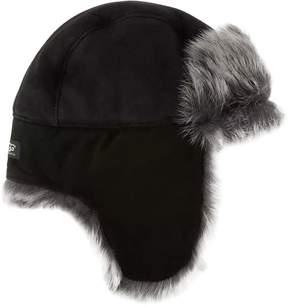 UGG Toscana Long Pile Trapper Hat