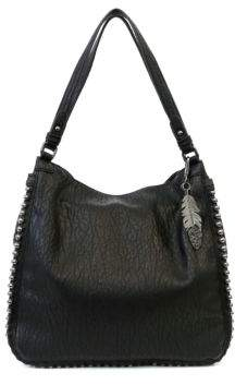 Jessica Simpson Camlle Faux Leather Hobo Bag