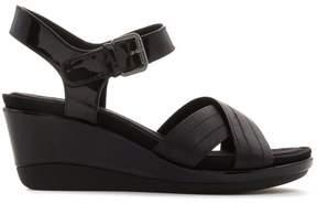 Anne Klein Sport Paprika Wedge Sandal