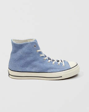 Abercrombie & Fitch Converse Chuck Taylor Suede High Top Sneakers