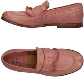 Moma Loafers