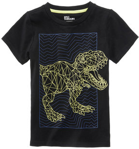 Epic Threads 3D Dino Graphic-Print T-Shirt, Toddler Boys (2T-5T), Created for Macy's