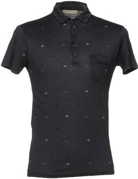 Daniele Fiesoli Polo shirts