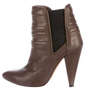 IRO Klara Leather Booties