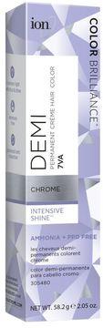 Ion Chrome Demi Permanent Creme Hair Color