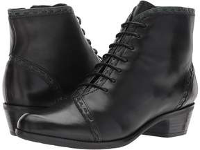 Spring Step Jaru Women's Lace-up Boots