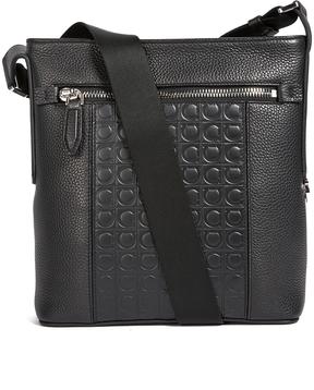 Salvatore Ferragamo Firenze Gamma Messenger Bag
