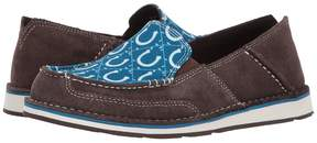 Ariat English Cruiser Women's Slip on Shoes