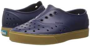 Native Miller with Gum Rubber Kids Shoes