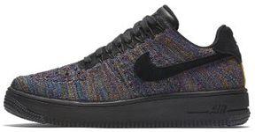 Nike Force 1 Flyknit Low Women's Shoe