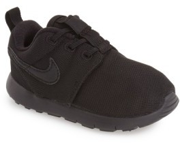 Infant Boy's Nike 'Roshe Run' Sneaker