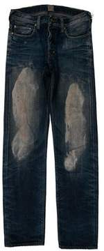 PRPS Rambler Bleached Jeans w/ Tags