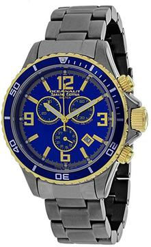 Oceanaut Baltica Special Edition Collection OC8336 Men's Stainless Steel Watch