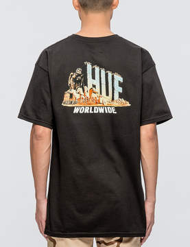 HUF Chariots S/S T-Shirt