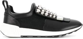 Sergio Rossi lace-up sneakers