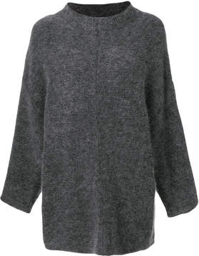 By Malene Birger pull-over knitted poncho