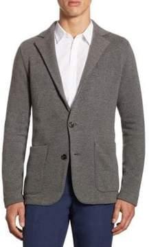 Ralph Lauren Modern Fit Wool & Cashmere Sportcoat