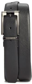 Ted Baker Men's Reversible Leather Belt