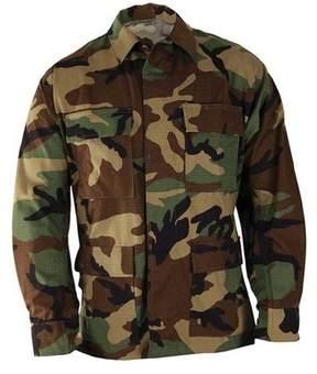 Propper Men's Genuine Gear BDU Ripstop Coat Long