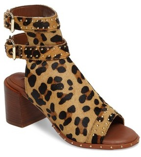 Topshop Women's North Studded Bootie Sandal