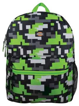 Dickies Student Backpack - Printed