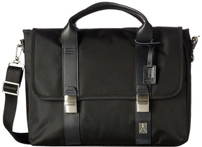 Travelpro - Executive Choice Messenger Brief Messenger Bags