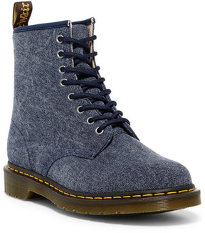 Dr. Martens 1460 Indigo Wash Boot