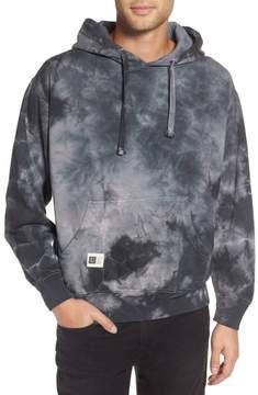 LIRA Men's Levy Fleece Hoodie