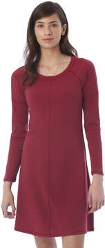 Alternative Apparel Party Time Cotton Modal Spandex Dress