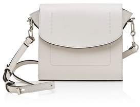 Joanna Maxham The Runthrough Crossbody In White.