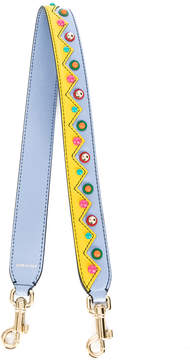 Dolce & Gabbana beaded bag strap - MULTICOLOUR - STYLE