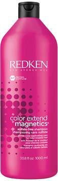 Redken Color Extend Magnetics Shampoo - 33.8 Oz.