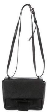 Reed Krakoff Pebbled Leather Mini Shoulder Bag