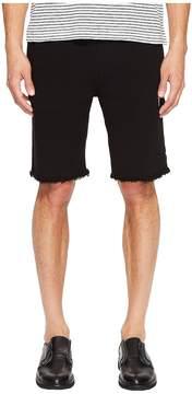 ATM Anthony Thomas Melillo French Terry Cargo Zip Pocket Shorts Men's Shorts